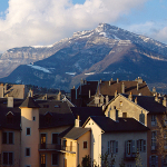 Alps Chambery Savoy France 150 150