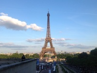 Italy & France Escorted Tours - Paris, France