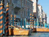 Italy & France Escorted Tours - Venice, Italy