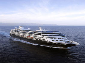Italy Cruise Tours