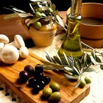 Italian Olives and Oil