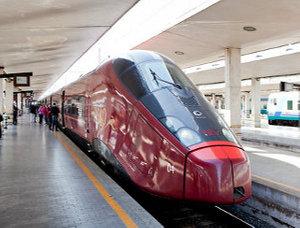 italy train tours