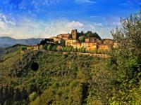 tuscany cooking tours - Montecatini Alto, Tuscany, Italy