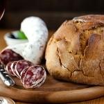 tuscany cooking tours - Italian Salumi