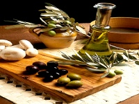 tuscany cooking tours - Italian Olives and Oil