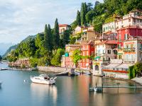 Lake Region, Italy