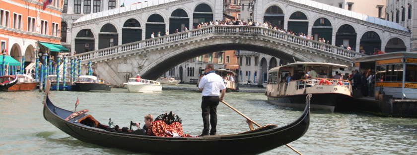 The Best of Italy & France Escorted Tours