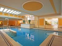 Metropole Pool, Abano, Italy