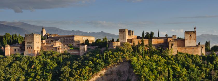 Spectacular Spain
